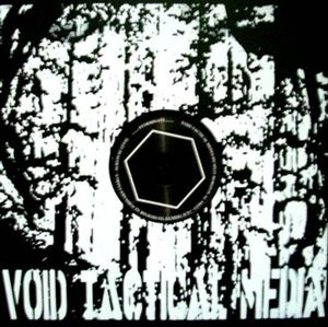 VTCL 001 - VOID TACTICAL MEDIA - VARIOUS